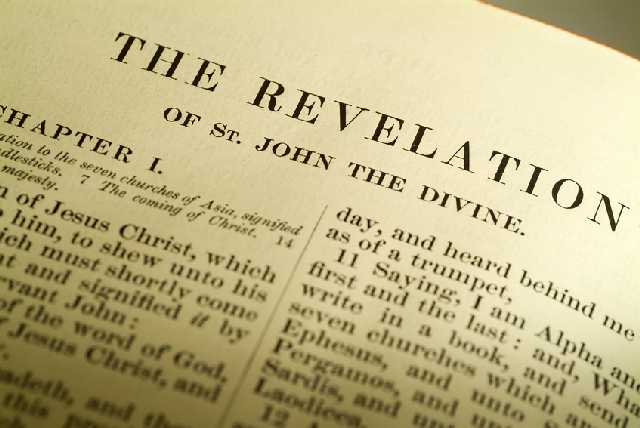 Revelations Bible Prophecy 2012 Bible Prophecy